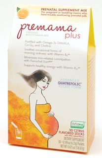 Premama plus box