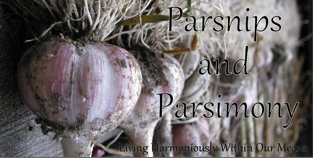 Parsnips and Parsimony