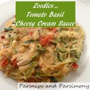 ... an abundance of zucchini tomatoes and fresh basil this dish captures